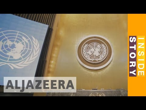 Inside Story - How relevant is the United Nations?