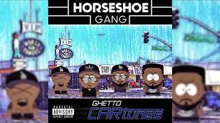 Horseshoe G.A.N.G - I Deserve Heaven [2018]