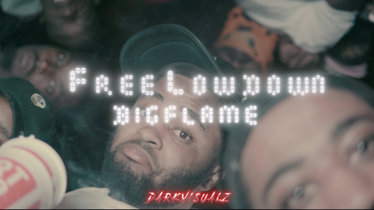 Download Big Flame  - Free Lowdown Official Music Video