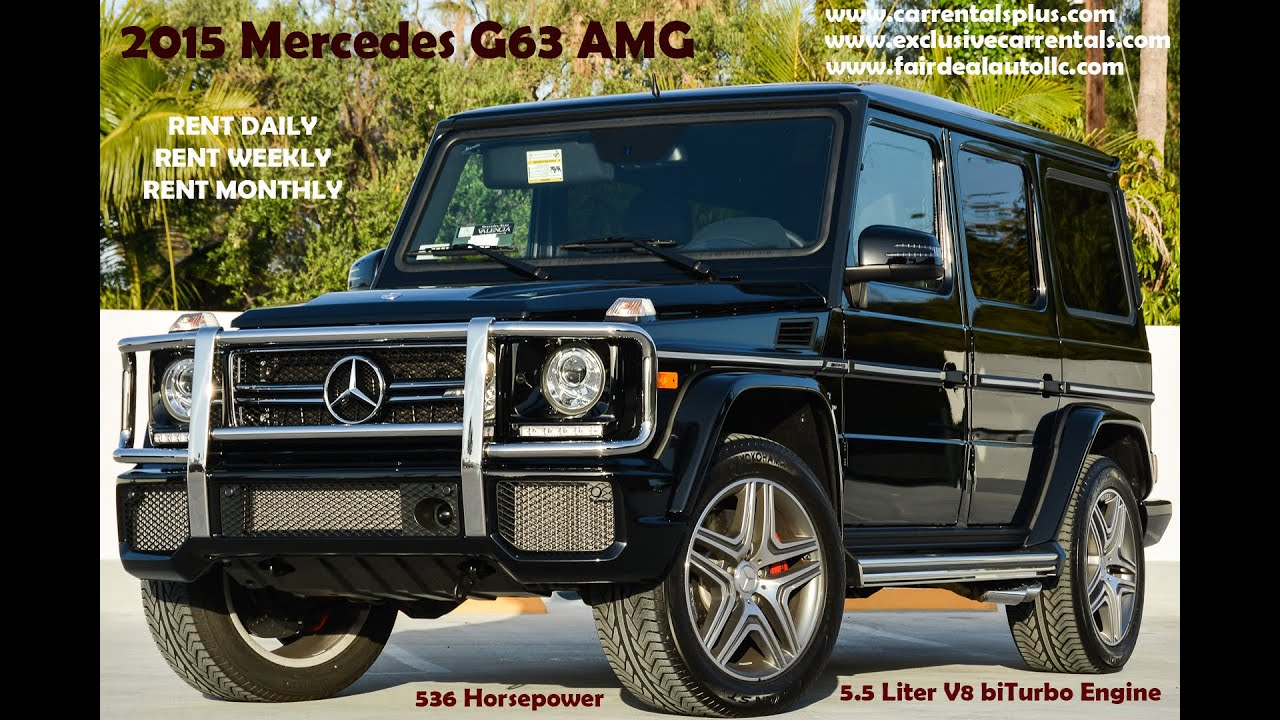2015 mercedes g63 amg rental luxury car rental los angeles. Black Bedroom Furniture Sets. Home Design Ideas