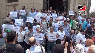 وقفة للأقباط أمام «النائب العام» ضد «العنف الطائفي»