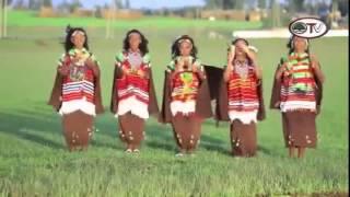 Adaa Arsi Oromo Music