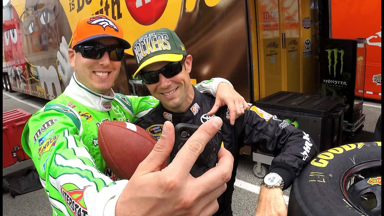 Jayski s NASCAR Silly Season Site - Sprint Cup Series Team / Driver Chart
