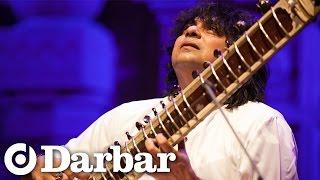 Niladri Kumar at Darbar Festival 2014 plays Raag Bhairavi