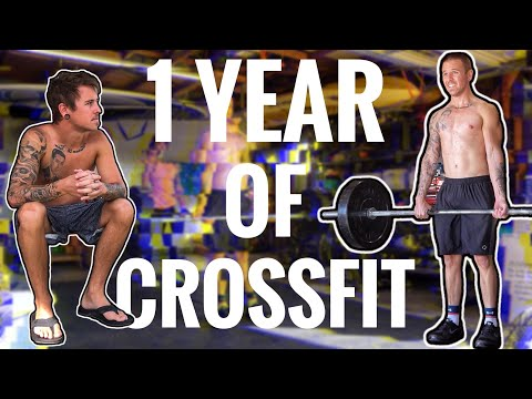 How 1 YEAR Of Weight Gain Changed My Life Forever (All In Results!) from YouTube · Duration:  41 minutes 45 seconds