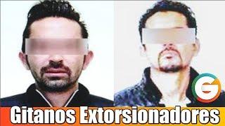 """Gitanos Extorsionadores """"Los Julupesty"""""""
