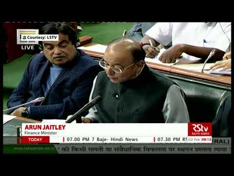 Union Budget 2018-19 | Highlights from Social Sector
