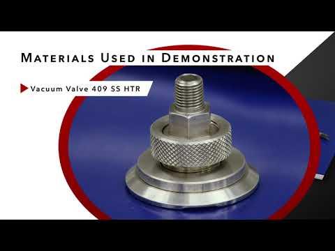 Use of Airweave® UHT 800 in Ultra High Temperature Vacuum Bagging