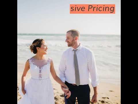 SeaCliff Country Club Weddings | Huntington Beach Wedding Venues