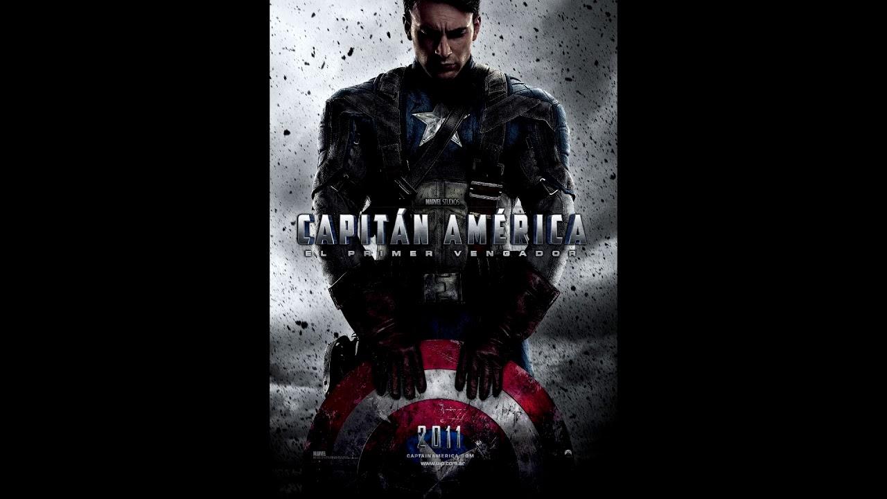Descargar Pelicula - Capitan America El primer vengador - 1080 HD - ESPAÑOL  LATINO