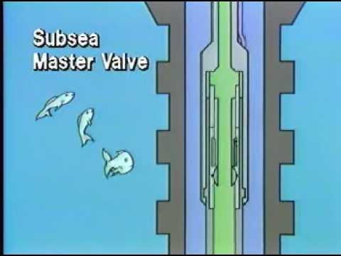 Well test : Lower Section in Subsea