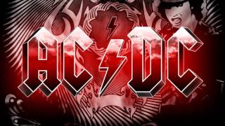 AC/DC - Thunderstruck (High Quality)