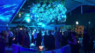 DJ Mike Filly - Wedding Dancefloor | NPi Entertainment