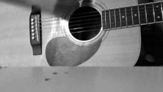 Audioslave - Show Me How To Live (acoustic cover)