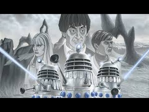 Doctor Who The Power of the Daleks Season 1 (2016) with Anneke Wills,Patrick Troughton Movie