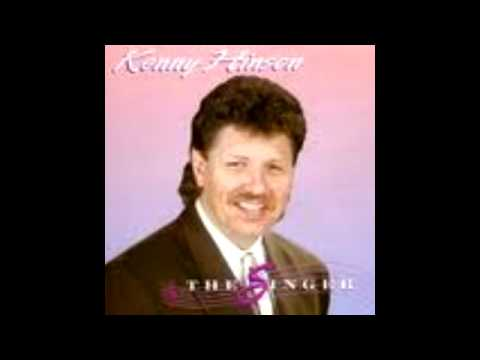 I'll Never Be Over The Hill - Kenny Hinson