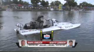 Lucas Oil Drag Boats - 2010 - San Angelo, TX