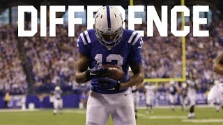 Ty Hilton || The Difference || Indianapolis Colts || Highlights ||