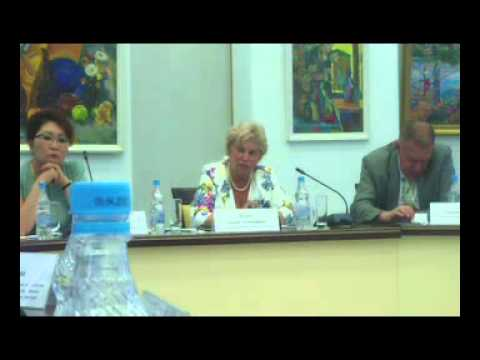 Круглый стол с Уполномоченным по правам человека в Москве 24.06.15
