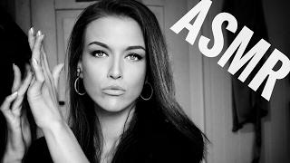 ASMR Gina Carla 💋👄🙏🏼 Kisses, Finger Fluttering, ...