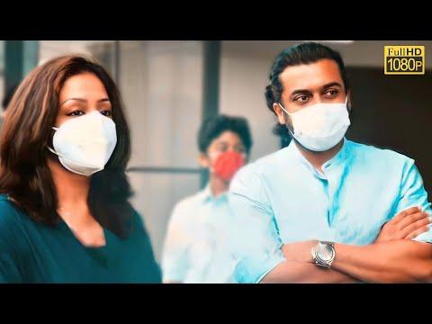 Corona-விலிருந்து மீண்டு வந்து பொது நிகழ்ச்சியில் கலந்து கொண்ட Suriya..!! | Latest Cinema News