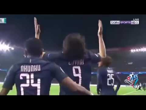 Download Psg Vs Barcelona 4 0 All Goals Extended And Highlights Champions League 2017