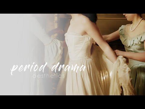 • Period Drama | Aesthetics Folder