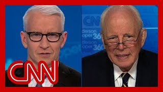 Download John Dean: 'I'm honored' to be on Trump's enemies list Mp3 and Videos