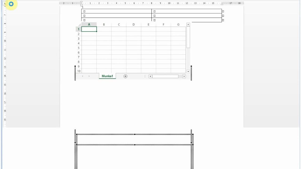 Bates nézet táblázatok, Bates számozás - Injekciók September