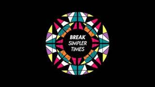 Break & Xtrah - Regulate