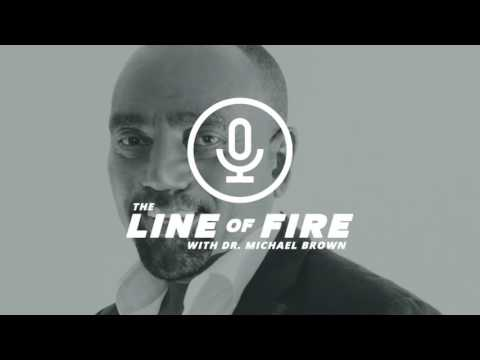 A Controversial Interview with Rev. Jesse Lee Peterson