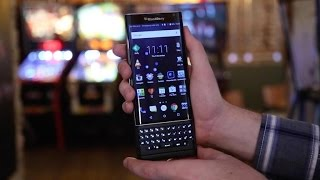 Why a slider plus Android equals the best BlackBerry ever
