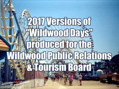 Wildwood Days 2017