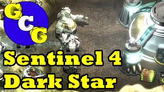 Sentinel 4 Dark Star Gameplay