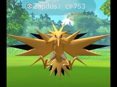 modifying pokemon go to encounter zapdos youtube