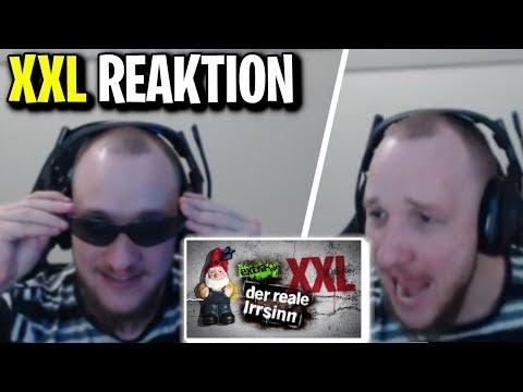 ELoTRiX XXL Reaktion auf SINNLOSE SACHEN in DEUTSCHLAND | ELoTRiX Livestream Highlights
