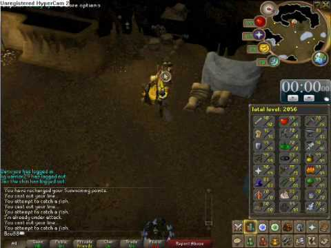 Rocktail Fishing Guide + Xp&money Per Hour Test Live ~by Bou88