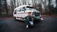 Mein neues Schiff 🚢👨✈️ | Chevy G20 Van | Mein nächstes Auto | EP.10