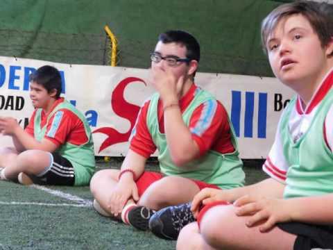 Campana UP..!! Escuela de deportes Inclusiva. funciona en Campana. Prov- Buenos Aires-