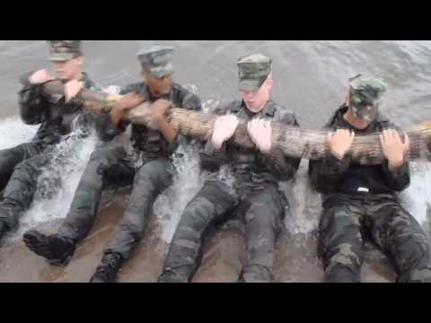 TWIN PORTS DIVISION- U.S. NAVY CADETS- COMMAND INDOC VIDEO- USNSCC
