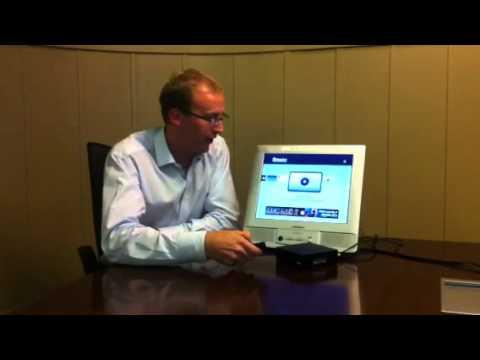 IPTV ad solution