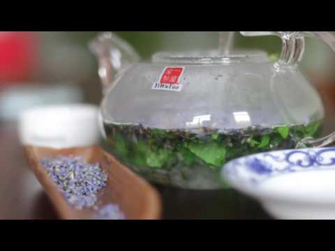 Lavender Mint Tea Recipe: Making Lavender Tea & Fresh Mint Tea Recipe