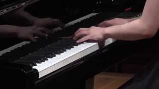 Mayaka Nakagawa – Chopin Piano Competition 2015 (preliminary round)