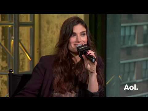 "Idina Menzel On Her New Album ""idina."" 