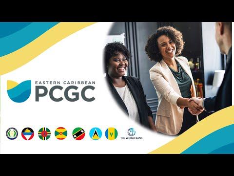 ECCB Connects Season15 Ep 7   Eastern Caribbean Partial Credit Guarantee Corporation (ECPCGC)