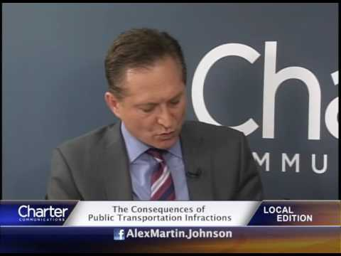L.A. County Board of Education Trustee and Children's Defense Fund-CA Exec Dir Alex Johnson