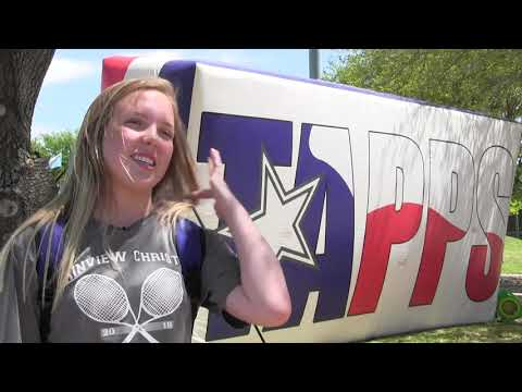 Plainview Christian Academy Tennis - West Texas Chevy Spotlight