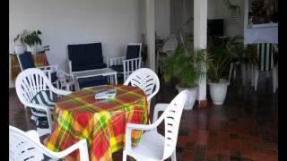Location saisonnière en Guadeloupe au Gosier (Petit-Havre)
