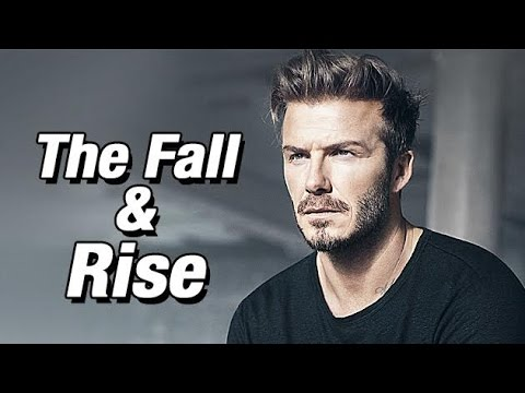 David Beckham | The Goal That Shook The World | Untold Story