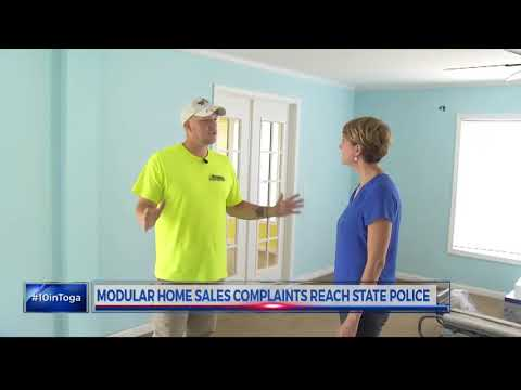 Modular home sales complaints reach NY State Police | Tully Rinckey PLLC